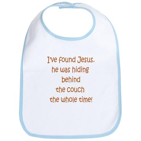 Found Jesus Bib