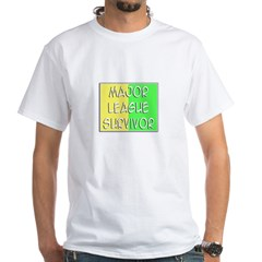 'Major League Survivor' Shirt