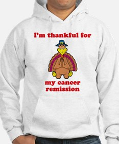 Cancer Remission Hoodie