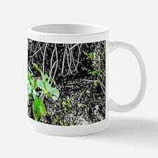 Rocks, Roots and Leaves Mug