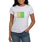 'Major League Support' Women's T-Shirt