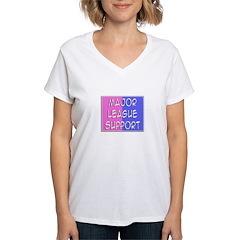 'Major League Support' Shirt