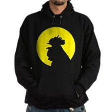 Unique Moon Hoodie