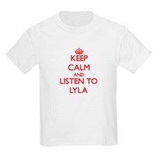 Cute Lyla T-Shirt
