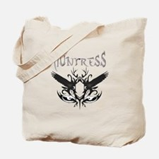 huntress t-shirts and gifts Tote Bag