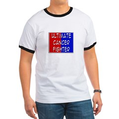 'Ultimate Cancer Fighter' T