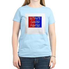'Ultimate Cancer Fighter' T-Shirt