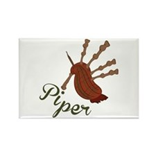 Piper Magnets