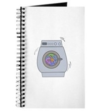 Washing Machine Journal