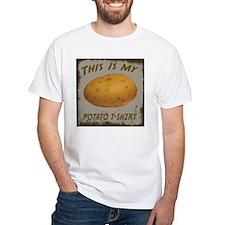 My Potato T-Shirt Shirt