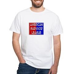 'American Survivor League' Shirt