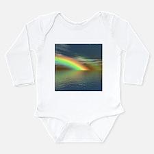 Rainbow 005 Body Suit