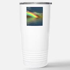 Rainbow 005 Stainless Steel Travel Mug