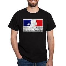 Cute France T-Shirt