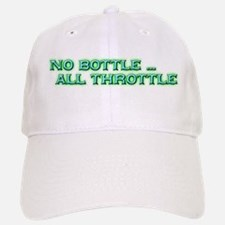All Throttle Baseball Baseball Cap