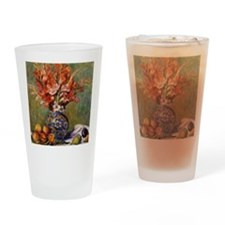 Renoir - Flowers and Fruit Drinking Glass