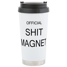 Funny Rn emergency room Travel Mug