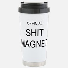 Funny Emergency room nurse Travel Mug