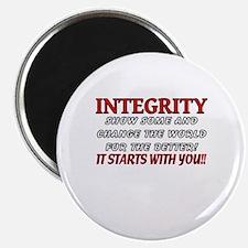 Integrity Design Magnets