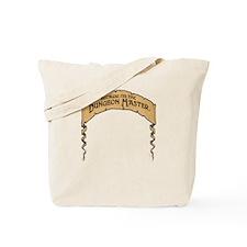 Cos I'm The DM! Tote Bag