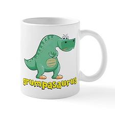 Grumpasaurus Mug