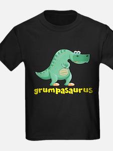 Grumpasaurus T
