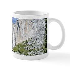 Waterfalls in the Spring Mug
