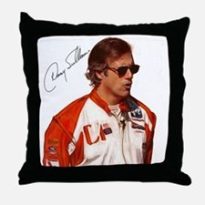 All Pro Sports Danny Sullivan Beach Throw Pillow