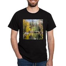 Autumn Reflections T-Shirt