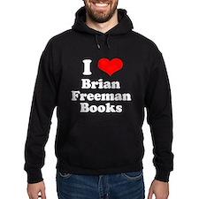 Brian freeman Hoodie