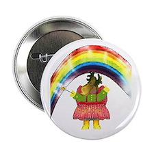 Fairy Moose Mother Button