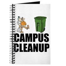 Campus Cleanup Journal