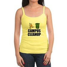 Campus Cleanup Tank Top