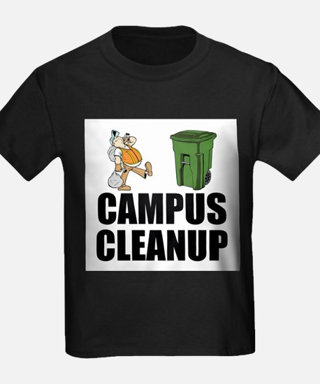 Campus Cleanup T-Shirt