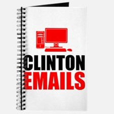 Clinton Emails Journal