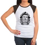 Roller buzz roller derby Women's Cap Sleeve T-Shirt