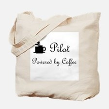 Pilot Tote Bag
