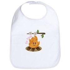 Fire Friends Bib