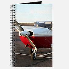 Aircraft at Page, Arizona, USA 4 Journal