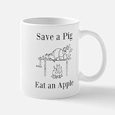 Save A Pig Mugs