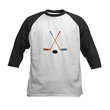 Sticks & Puck Baseball Jersey