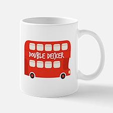 Double Decker Mugs