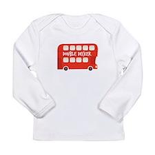 Double Decker Long Sleeve T-Shirt