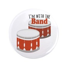 With The Band Button