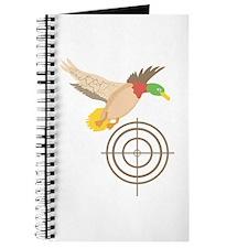 Duck Hunt Journal