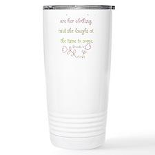 Proverbs 31 woman Travel Mug
