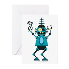 Rarg! Greeting Cards (Pk of 20)
