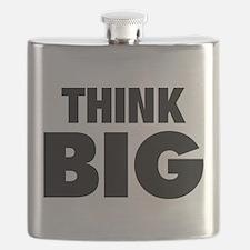 Think Big Flask