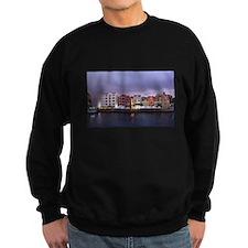 Curacao Dusk Sweatshirt