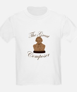 Great Composer T-Shirt